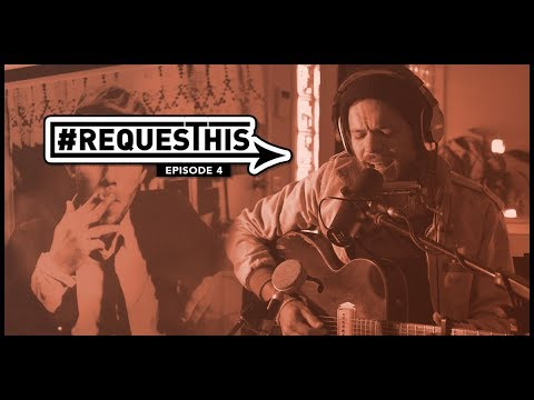 SHAUN KIRK - HEART ATTACK & VINE (TOM WAITS) | #RequesThis Episode 4 Mp3