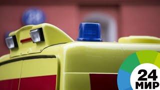 Шесть человек погибли в ДТП с грузовиком в Ростовской области - МИР 24