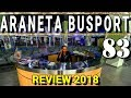 ARANETA BUSPORT 2018 NEW AMENDITY