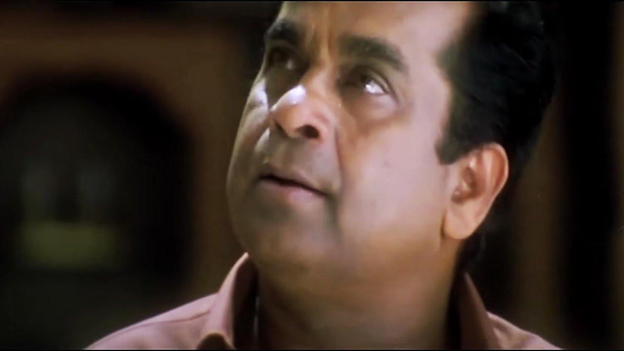 Brahmanandam Hilarious Super Hit Comedy Scene | Brahmanandam | Comedy Hungama