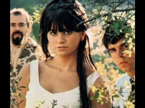 """I'm Leaving It All Up To You""   Linda Ronstadt"