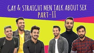 Download Video MensXP: Indian Gay And Straight Men Talk About Relationships & Sex Part 2 MP3 3GP MP4