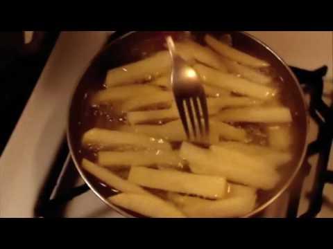 French Fries - Radio Rio