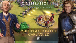 Governors Analysis and Guide - Civ 6 Gathering Storm - BX