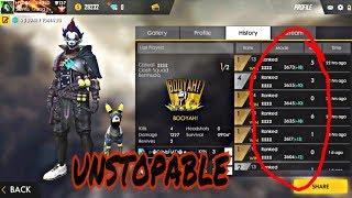 Unstopable USING SHOOTGUN & MP40 !! HIGHLIGHTS // FREE FIRE BATTLEGROUNDS