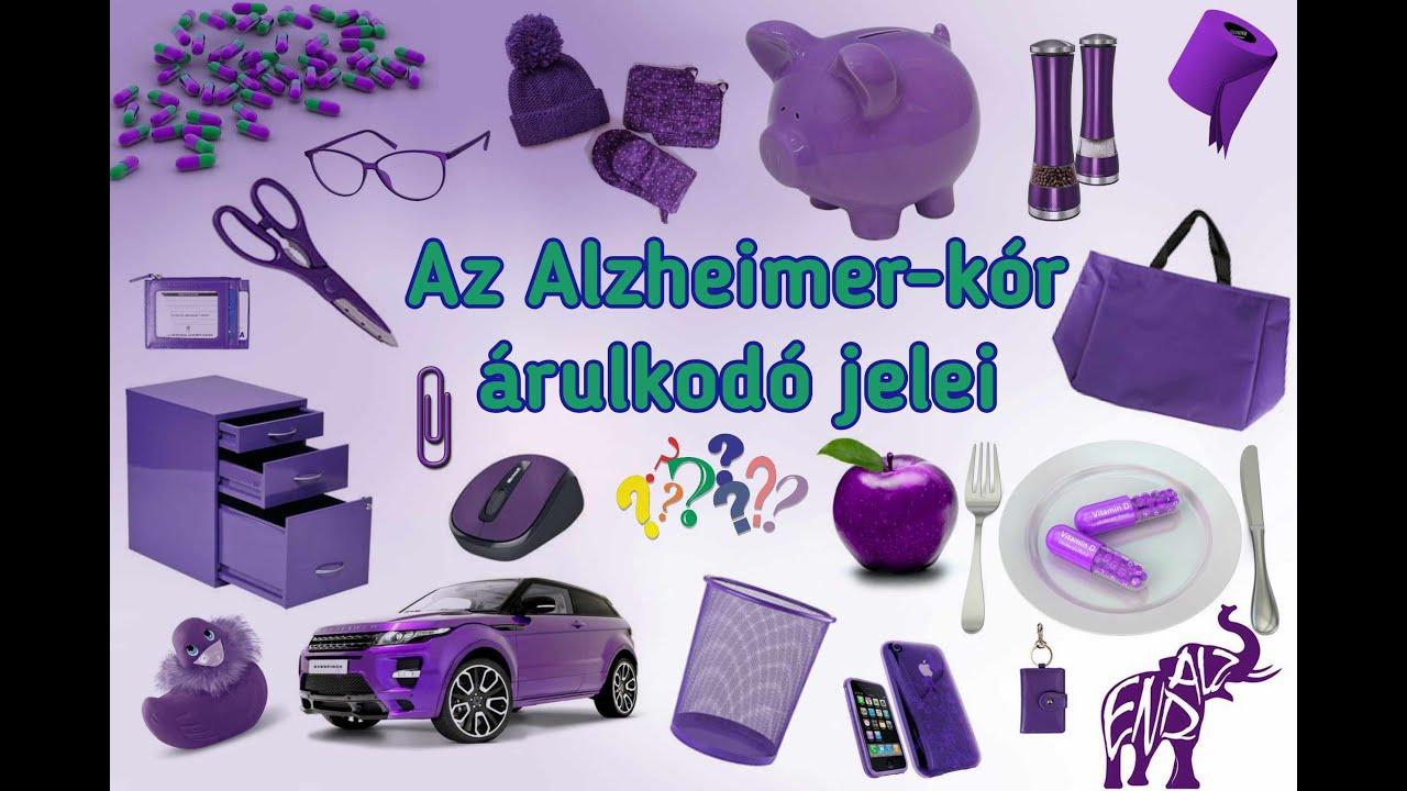 A dohányzás Alzheimer-kórhoz vezet)