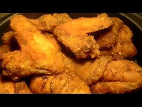 The World's Best Fried Chicken Recipe: How To Fry Fried Chic