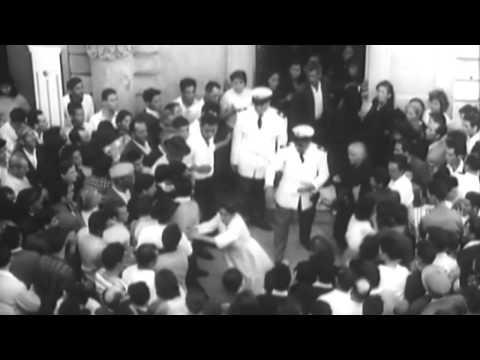Ludovico Einaudi - TARANTA - Official Videoclip (english version) - TARANTA PROJECT