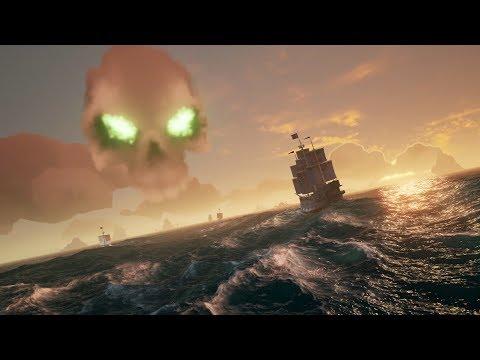 Sea of Thieves LIVESTREAM!