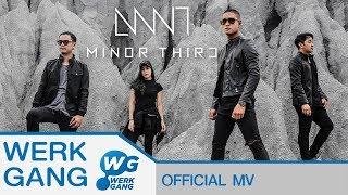 ร่องรอย - MINOR THIRD FEAT.ทิวลิป รวิตา [Official MV]