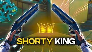I'm the SHORTY KING (Soloqueueing to Radiant #5) - Valorant