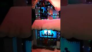 My Favorite Macy's Christmas Window Displays