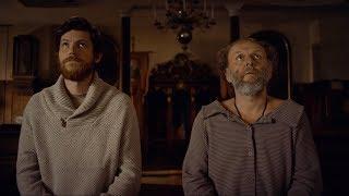 Úsměvy smutných mužů - trailer