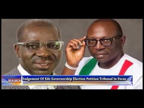 Lawyers express divergent views on Edo tribunal judgment