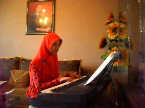 Piano Armada - Hargai Aku by Wenti