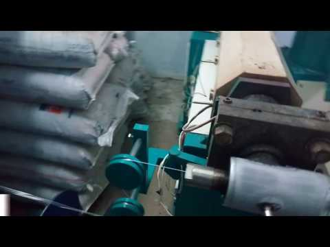 Wire and cable making machine from CLASSIC ENGINEERING WORKS. Hyderabad.