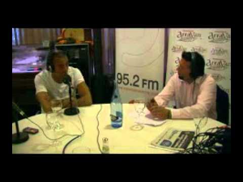 Radio San Vicente - David Trezeguet