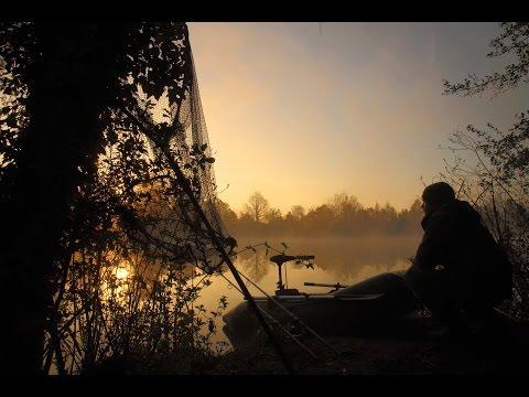 Karpervissen op Sunset Lake filmverslag met Peter Vlasveld en TheCarpSpecialist