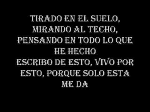 Benji & Fede - Adrenalina [Testo] [Spanish Version] Official HD