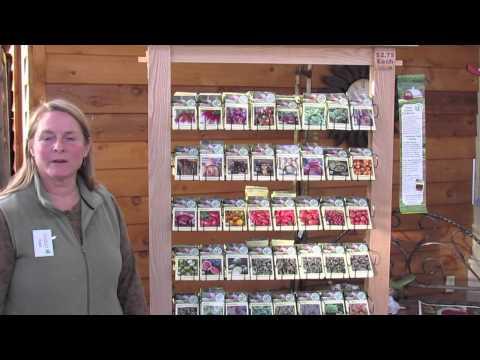 Seed Savers Exchange At Caan Floral and...