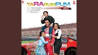 Gambar cover Ta Ra Ra Ra Rum TaRaRumPum