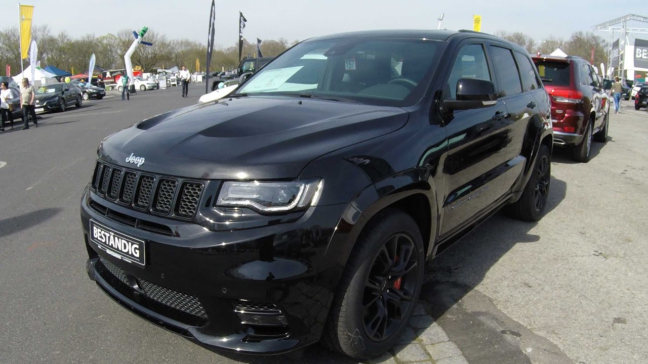 2017 jeep grand cherokee all black best new cars for 2018. Black Bedroom Furniture Sets. Home Design Ideas
