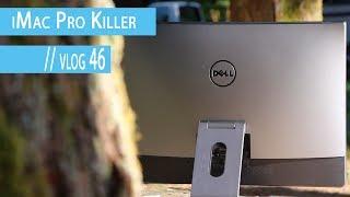 Linux Powered iMac Pro Killer // VLOG 46
