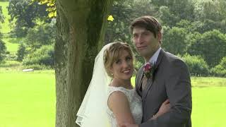 David & Katie's Wedding at Nanteos