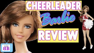 Doll Review: Barbie Collector University Of Oklahoma w/Made To Move Re-Body