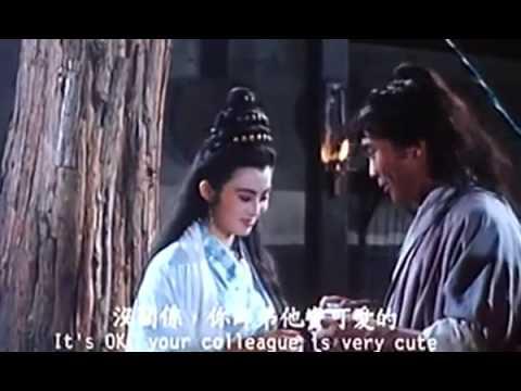 Sharla Cheung Man   菩提幽魂 The Buddhist Spell 1993