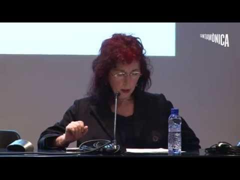 Arts Santa Mònica conferència María-Milagros Rivera Garretas