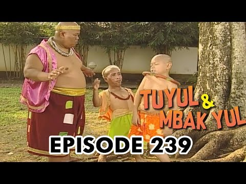 Tuyul Dan Mbak Yul Episode 239 - Sepatu Butut