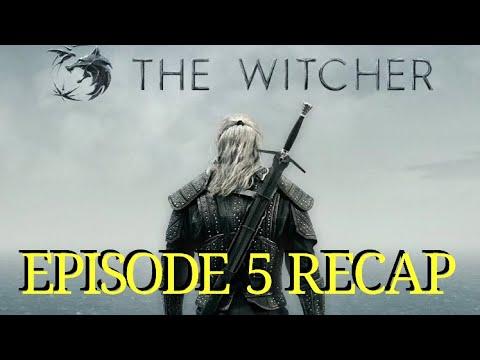 Download The Witcher Season 1 Episode 5  Bottled Appetites Recap