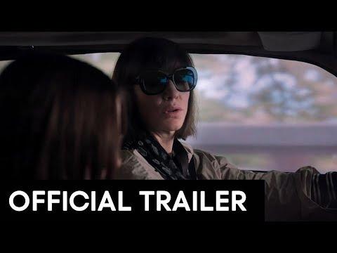 WHERE'D YOU GO, BERNADETTE - Official Trailer [HD] Mp3