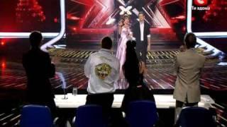 X Factor Виктор Романченко. Победитель х-фактор онлайн