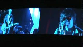 The Strokes - Someday (2011 SUMMERSONIC OSAKA, 8/14)