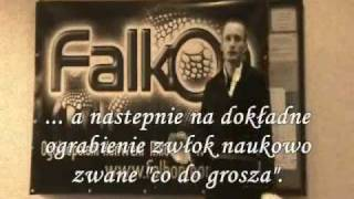 Falkon 2008 - trailer cz.1