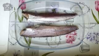 Как приготовить рыбу.  Жарим хек на сковороде | ГОТОВИТЬ ЛЕГКО