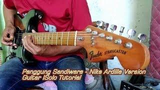 Download Video Panggung Sandiwara ( Nike Ardilla version ) Guitar Solo Tutorial MP3 3GP MP4