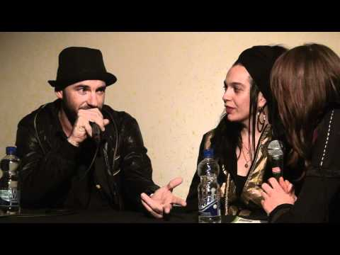 interview Ojos de Brujo!!!
