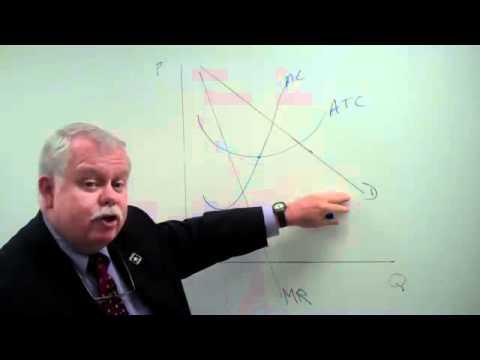 Monopolistic Competition (Lecture)
