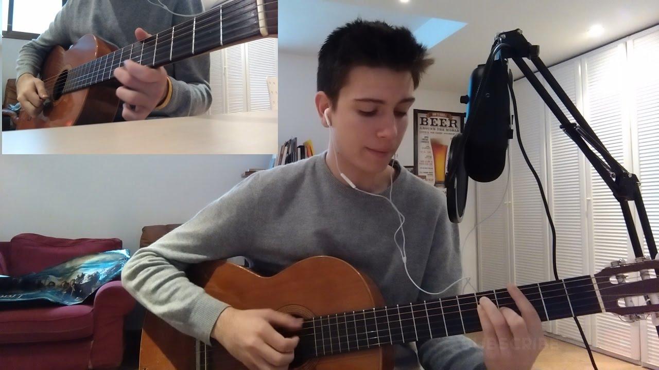 taburete chords