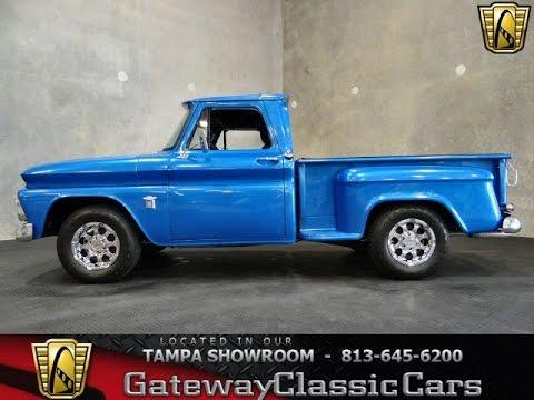 1964 Chevrolet C10 Tampa Fla