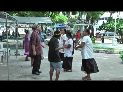 MY~XS Band - Tarawa Kiribati