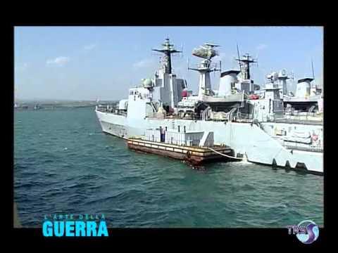 L'Arte della Guerra  -  Navi Stealth Augusta