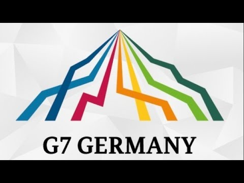 LIVE: G7 finance ministers meet in Dresden: National press conferences