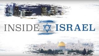 Did The Apostle Peter Eat Ham?  |  Inside Israel with Michael Rood and Nehemia Gordon