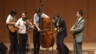Video Packt Like Sardines In A Crush'd Tin Box Punch Brothers