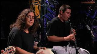 Ó do Borogodó | Vê se gostas (Waldir Azevedo) | Instrumental SESC Brasil