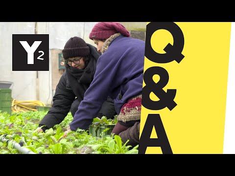 Q&A I Sharing is caring I Y-Kollektiv